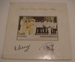 "Tommy Chong & Cheech Marin signed ""Wedding Album"" Rare - $37.25"
