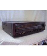 Yamaha Natural Sound Stereo Amplifier Model AVX-100 JAPAN - $99.99