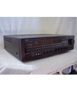 Yamaha Natural Sound Stereo Amplifier Model AVX... - $99.99