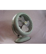 Lasko Tripl Aire Vintage Electric One Speed Fan 1950s - $54.95