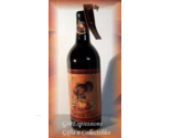Fall harvest wine bottle candle thumb155 crop
