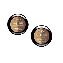 L'oreal Paris Hip Studio Secrets Professional Concentrated Shadow Duos, ... - $33.55