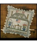 John Hancock #2 Early Americans series cross st... - $5.40