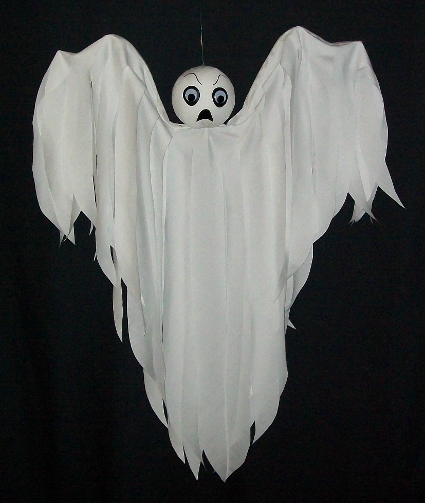 Halloween decoration ghost body 3