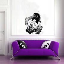 Wall Mural Vinyl Sticker Decal nature fauna ani... - $29.78
