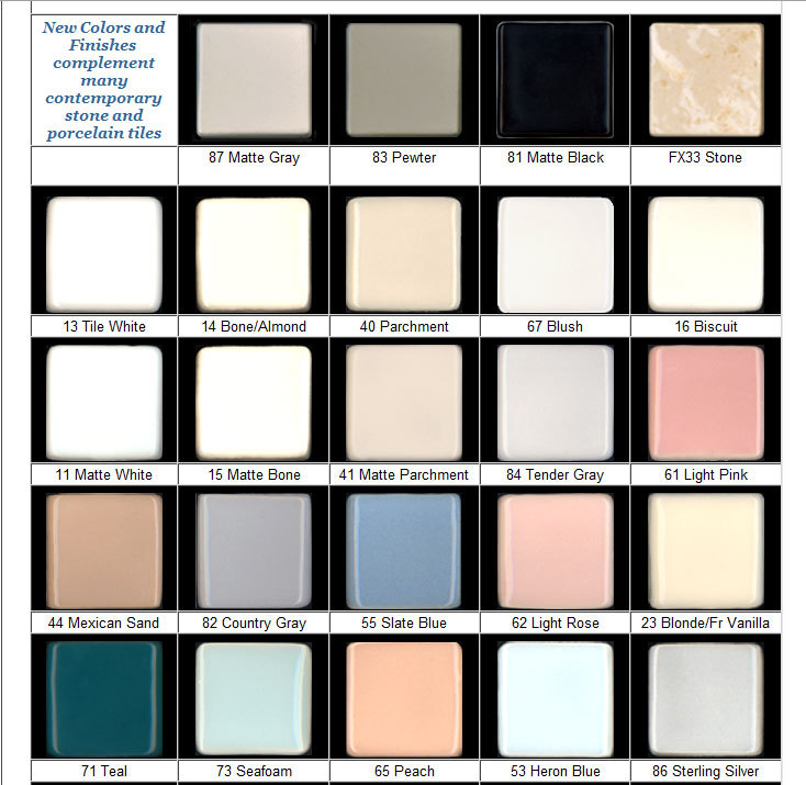 Recessed Shampoo - Soap Porcelain Stone Small image 4