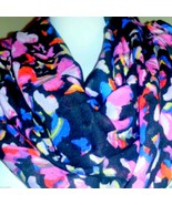 Stella & Dot UNION SQUARE SCARF MARIPOSA BUTTERFLY NIB Retail $59 plus t... - $45.04