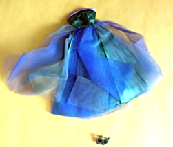 Barbie's Senior Prom Dress (1963-1964) - $21.95