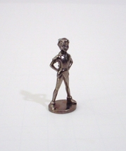 Monopoly Pewter Disney Token Peter Pan - $5.99