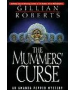 The Mummer's Curse by Gillian Robberts - $1.99