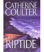 Riptide by Catherine Coulter - $3.99