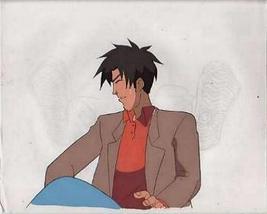 "El Hazard ""Fujisawa Sweatdrop"" Anime Cel (0007) - $9.88"