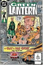 Green Lantern Comic Book #10 Third Series DC Comics 1991 NEAR MINT NEW U... - $3.99