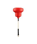 FuriousFPV Pagoda 5.8G 1.2dBi FPV Antenna UFL- RHCP Red/LHCP Black - $17.57