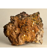 #6840 Wulfenite - Glove Mine, Santa Cruz Co., Arizona - $5.00