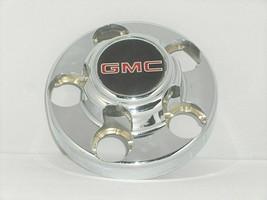 GMC Truck Van SUV Chrome Center Cap p/n 46254 - $17.50