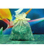 Bird of Paradise Aroma Bead Sachets (Set of 2)  GREAT In THE CAR Air Fre... - $6.00