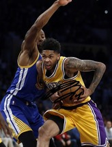 Brandon Ingram Signed Photo 8X10 Rp Autographed La Los Angeles Lakers - $19.99