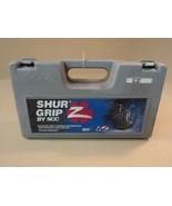 Security Chain Shur Grip Cable Chains Z Design ... - $58.75