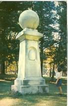 The Haystack, Williamstown, Massachusetts, unused chrome Postcard  - $4.99