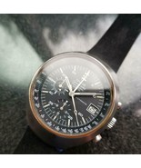 Da Uomo Omega Speedmaster Mark III 41mm Automatico Cronografo, C.1970s L... - $3,348.13