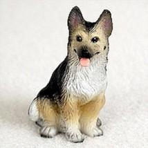 Conversation Concepts German Shepherd Tan & Black Tiny One Figurine - $9.99
