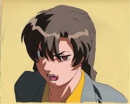 """Neo Ranga """"Minami Shimabara"""" Anime Cel * NEORANGA (0015) - $9.88"""
