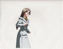 """Neo Ranga """"Minami Shimabara"""" Anime Cel * NEORANGA (0021) - $9.88"""