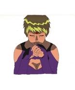 "Neo Ranga ""Unknown Woman"" Anime Cel * NEORANGA ... - $9.88"