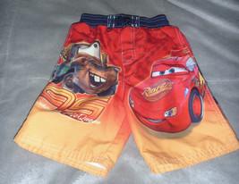 Disney Pixar Cars Swim Trunks boys sz.24M - $7.99