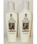 Cosmyl SPA Naturals 2 Lily of the Valley Body L... - $6.50