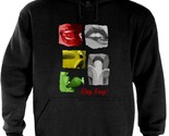 sexy girl Rude Miley Hoodie Hot Nude Hot Hipster Dope Swag Party Tumbler Fresh