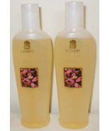 Cosmyl SPA Naturals 2 New Wild Orchid Bath Show... - $6.00