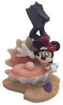 Diving Minnie Mouse Aquarium Ornament - €13,05 EUR