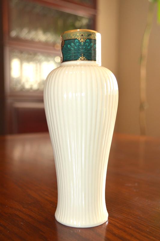 Lenox Classic Edition Pattern Ceramic Bud And 50 Similar Items