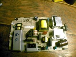 Sharp LC-19SB14U POWER SUPPLY DUNTKE917FM01  QPWBFE917WJZZ - $29.69