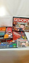Monopoly - Cheaters Edition Board Game COMPLETE - Hasbro Parker Brothers - £16.07 GBP