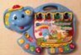 VTech Touch and Teach Elephant Book - Educational, 80-158000 - $11.88