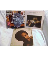 Herbie Hancock  - Grover Washington Jr. - Quincy Jones Jazz LP Lot - $25.00