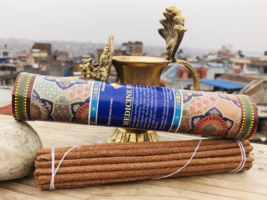 Medicine Buddha Medicinal Herbal Tibetan Incense Sticks - $4.01