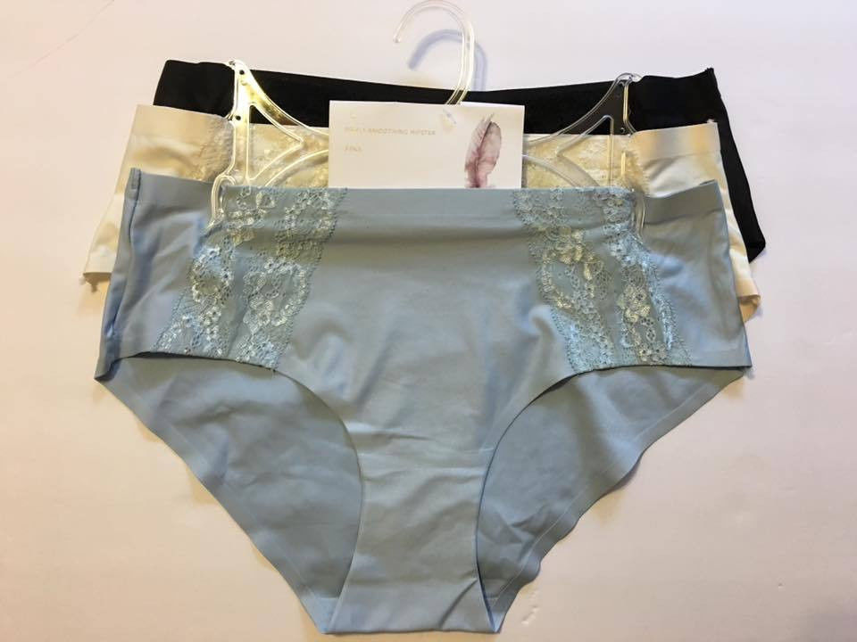 23611350c9d1 Jessica Simpson Intimates 3-pack Smoothing and 50 similar items