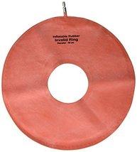 "Grafco 1821 Inflatable Rubber Invalid Ring, 16"" Diameter - $13.47"