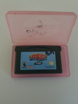 Let's Ride Friends Forever (Nintendo Game Boy Advance) Gameboy free ship... - $7.12