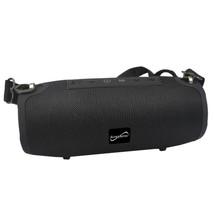 Supersonic SC-2327BT- Black Portable Bluetooth Speaker with True Wireles... - $49.82 CAD