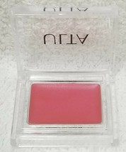 Ulta Beauty BELLA Lip Gloss Lipgloss Tint Shine Shimmer Pink .047 oz/1.3... - $7.43