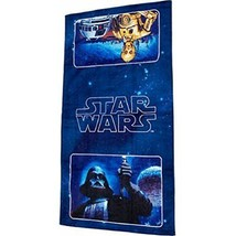 STAR WARS towel - $108.42