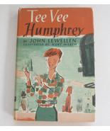 TeeVee Humphrey, John Lewellen, Kurt Werth Weekly Reader Hardcover Book ... - $9.99