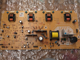 A01FHMIV Inverter Board From Emerson LC320EM1 DS5 Lcd Tv - $51.95
