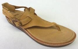 New Teva Women's Encanta Thong Sandals - Size 7 - Tan- Spring 2018! - $89.05