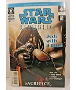 2002 Star Wars republic # 49 FIRST APPEARANCE OF KHALEEN HENTZ V/F/N/M - $9.49